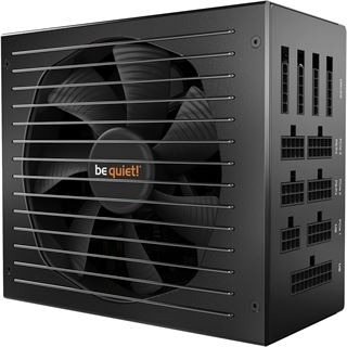 850 Watt be quiet! Straight Power 11 Modular 80+ Gold
