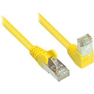 20.00m Good Connections Cat. 6 Patchkabel S/FTP PiMF 250MHz RJ45
