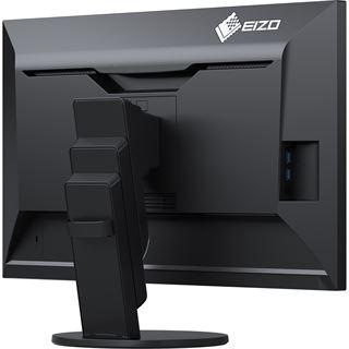 "27"" (68,58cm) Eizo FlexScan EV2785-BK schwarz 3840x2160"