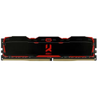 8GB GOODRAM IRDM X DDR4-3000 DIMM CL16 Single