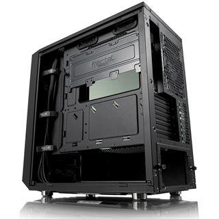 Fractal Design Meshify C Mini mit Sichtfenster Mini Tower ohne