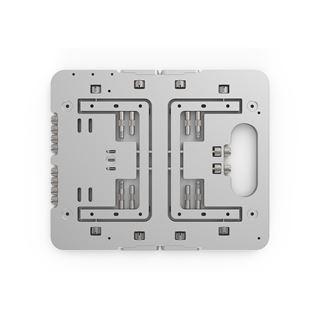 Streacom BC1 Mini Benchtable silber
