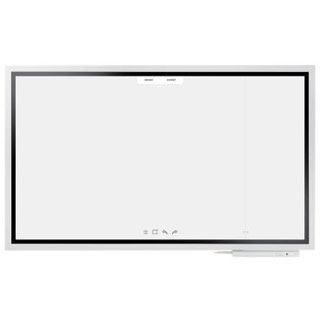 "55"" (139,70cm) Samsung Smart Signage Flip WM55H hellgrau"