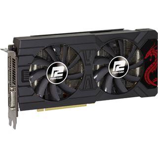 8GB PowerColor Radeon RX 570 Red Dragon Aktiv PCIe 3.0 x16 (Retail)