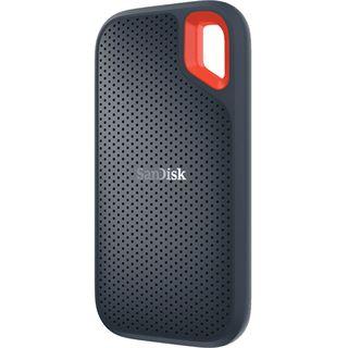 500GB SanDisk Extreme Portable SDSSDE60-500G-G25 Extern USB 3.1