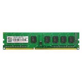 1GB Transcend TS128MLK64V3U DDR3-1333 DIMM CL9 Single