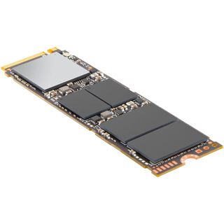 256GB Intel 760p M.2 2280 PCIe 3.1 x4 3D-NAND TLC (SSDPEKKW256G801)