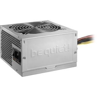 350 Watt be quiet! System Power B9 Bulk Non-Modular 80+ Bronze