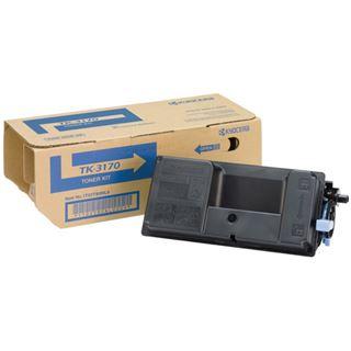 Kyocera Toner für KYOCERA/mita M-3050DN/3060/DN, schwarz