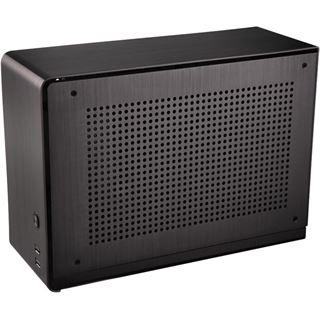 Kolink Rocket Mini-ITX Gaming-Gehäuse schwarz