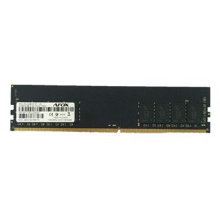 4GB AFOX Desktop DDR4-2400 DIMM CL17 Single