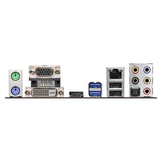 ASRock J5005-ITX SoC So.BGA Dual Channel DDR4 Mini-ITX Retail