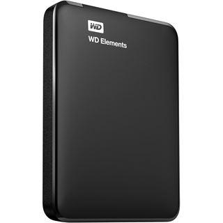 """4000GB WD Elements Portable WDBU6Y0040BBK-WESN 2.5"""" (6.4cm) USB"""