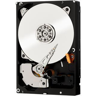 """6000GB WD Black WD6003FZBX 256MB 3.5"""" (8.9cm) SATA 6Gb/s"""