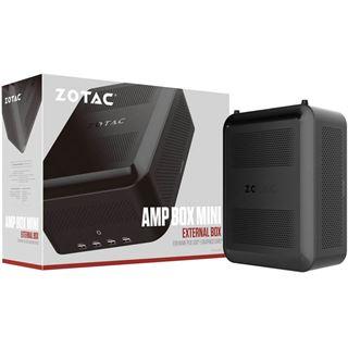 ZOTAC AMP Box Mini Thunderbolt 3