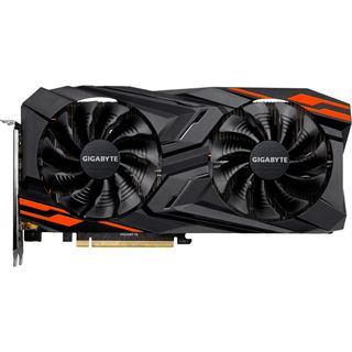 8GB Gigabyte Radeon RX Vega 64 Gaming OC Aktiv PCIe 3.0 x16 (Retail)