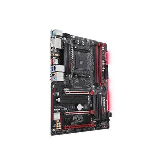 Gigabyte GA-AX370-Gaming 3 AMD X370 So.AM4 Dual Channel DDR4 ATX