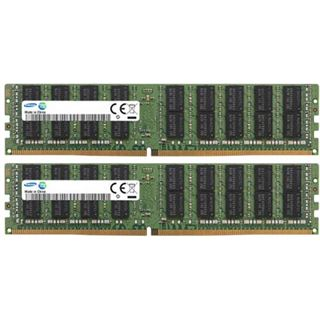 16GB Samsung M393A2K43CB1-CRC DDR4-2400 regECC DIMM CL17 Single