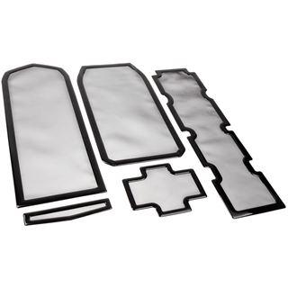 DEMCiflex Staubfilter-Set für Corsair Graphite 780T -