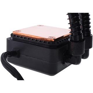 AlphaCool Eisbaer LT 120 CPU Komplett-Wasserkühlung