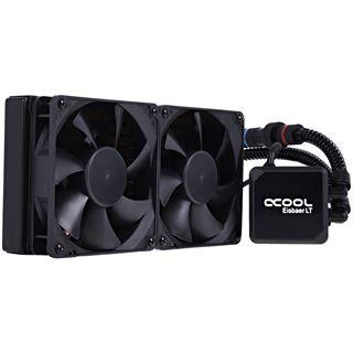 Alphacool Eisbaer LT 240 CPU Komplett-Wasserkühlung