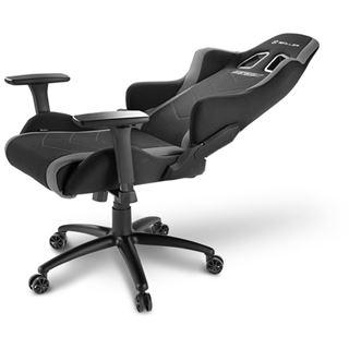 Sharkoon Skiller SGS2 Gaming Stuhl schwarz/grau