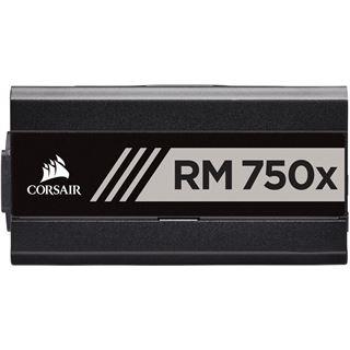 750 Watt Corsair RMX Series RM750x Netzteil