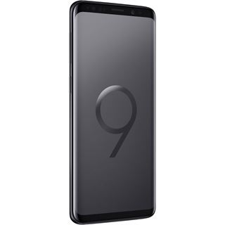 Samsung Galaxy S9 Duos G960F/DS schwarz