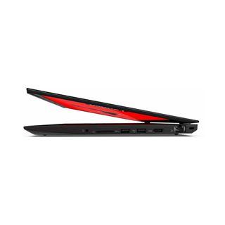 "Notebook 15.6"" (39,62cm) Lenovo ThinkPad T580 i7-855U 16/512 SSD"