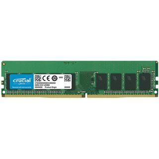 16GB Crucial DDR4 2666 MT/S PC4-21300