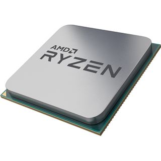 AMD Ryzen 5 2600X 6x 3.60GHz So.AM4 BOX