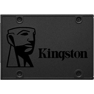 "960GB Kingston A400 2.5"" (6.4cm) SATA 6Gb/s TLC NAND"