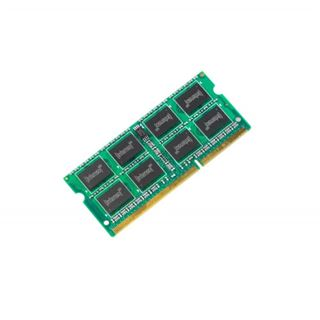 8GB Intenso Notebook Pro DDR4-2400 SO-DIMM CL17 Single