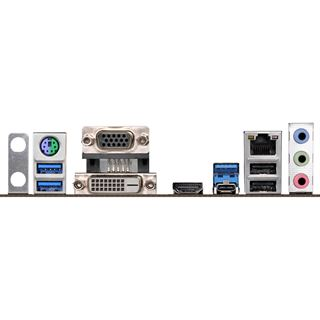ASRock H370 Pro4 Intel H370 So.1151 Dual Channel DDR4 ATX Retail