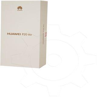 Huawei HUAWEI P20 lite -schwarz- 0050 Dual-SIM