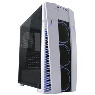 LC-Power Gaming 992W Solar Flaremit Sichtfenster Midi Tower ohne