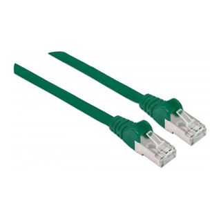 10.00m Intellinet Cat. 6 Patchkabel S/FTP RJ45 Stecker auf RJ45