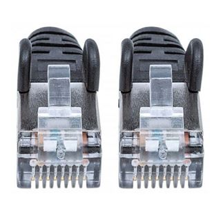 15.00m Intellinet Cat. 6 Patchkabel S/FTP RJ45 Stecker auf RJ45