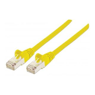 3.00m Intellinet Cat. 6 Patchkabel S/FTP RJ45 Stecker auf RJ45