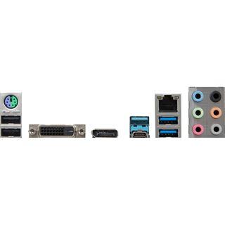 MSI B360-A PRO Intel B360 So.1151 Dual Channel DDR4 ATX Retail