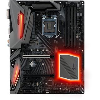 ASRock Fatal1ty H370 Performance Intel H370 So.1151 Dual Channel DDR4