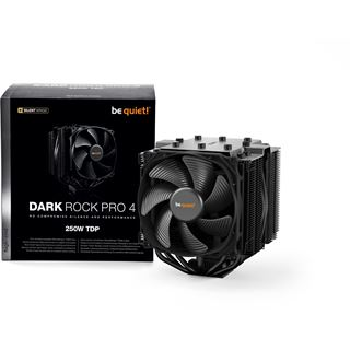 be quiet! Dark Rock PRO 4