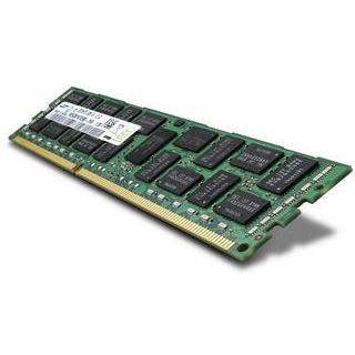 16GB Samsung M393B2G70BB0-YK0 DDR3-1600 regECC DIMM CL11 Single