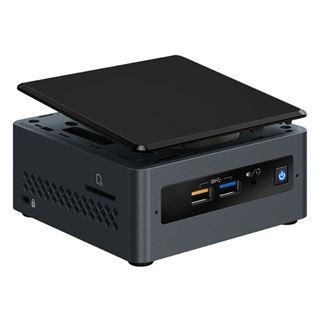 Intel NUC Barebone NUC7CJYH2 June Canyon Retail