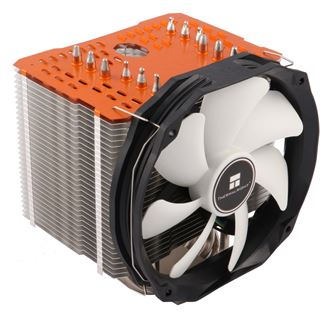 Thermalright ARO-M14 AMD Ryzen CPU Kühler orange Tower