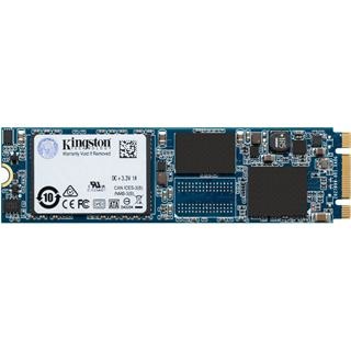 120GB Kingston SSDNow UV500 M.2 2280 SATA 6Gb/s 3D-NAND TLC