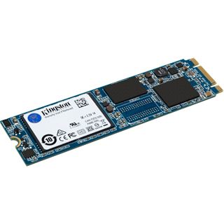 240GB Kingston SSDNow UV500 M.2 2280 SATA 6Gb/s 3D-NAND TLC