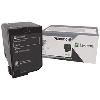 LEXMARK High Yield 13.000pgs Toner Regular Open Channel