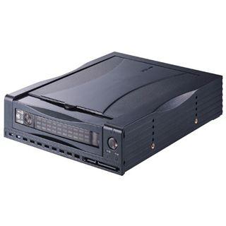 JJ COMPUTER JOUJYE ST-125SATA schwarz SATA to SATA 8cm cooling fan