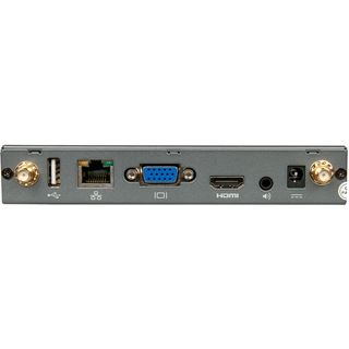 LINDY HDMI WLAN Projector Server. HDMI Full HD VGA Audio IEEE 802.11n